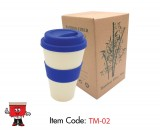 bamboo fiber, Eco Friendly, Green, natural, drinkware