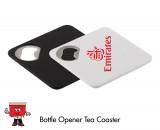 Bottle Opener Coaster