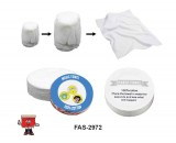 FAS-2972 Compressed Towel