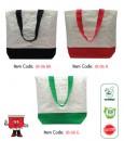 beach Bag, Jute bag, Ecofriendly