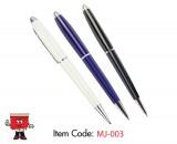 Metal Pen MJ-003