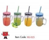 Mason Jar, Sublimation, Drinkware
