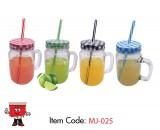 Mason Jar, Sublimation, Drinkware