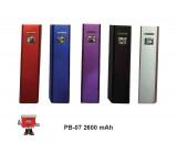 Powerbank PB-07