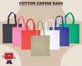 tote bags, cotton Bags