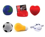 Shape Anti Stress Ball