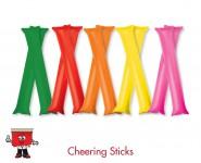 cheering sticks balloon bambam sticks stick