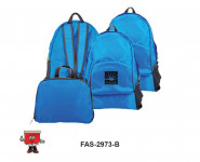 FAS-2973 Foldable bags