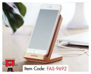 double coil wireless charger bambo
