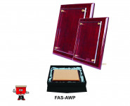 acrylic wooden plaques awards