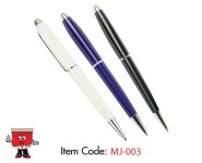 Metal Pen MJ-003