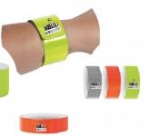 reflective wrist straps