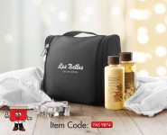 cosmetic bag pouch travel