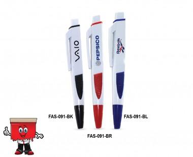flat pens