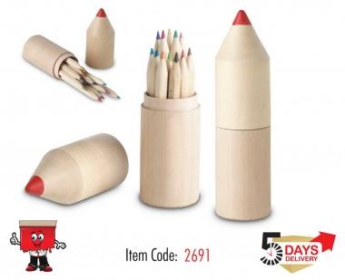 Color pencils, pencils, color