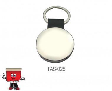 metal Keyring, keychain, key chain, key holder, Leather