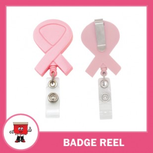 reel badge