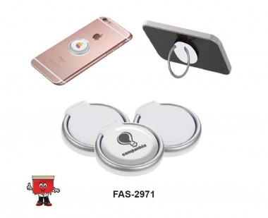 FAS-2971 Mobile Ring with stand