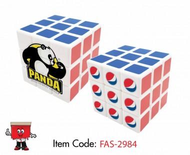 Rubix cube, magic cube