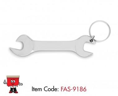 bottle opener keychain, keyring