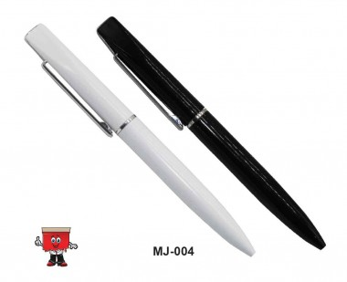 Metal Pen MJ-004