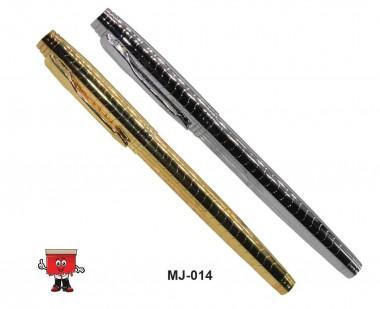Metal Pen MJ-014