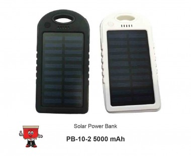 Powerbank PB-010-2