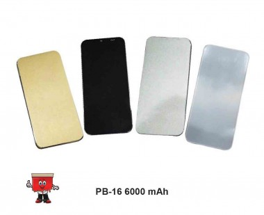 Powerbank PB-016