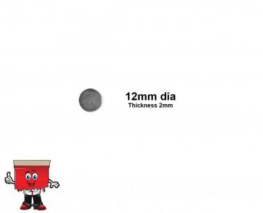 disk magnet