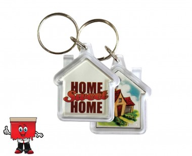 House Key ring