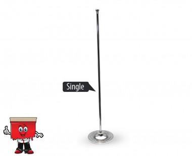 Desktop Flag Stand